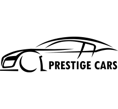 Prestige cars logo