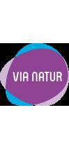 Via natur logo