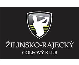 Žilinsko Rajecký golfový klub logo