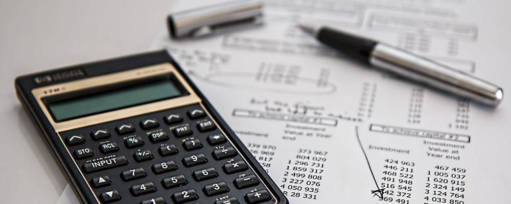 Komplexné vedenie účtovníctva